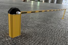 car park barrier