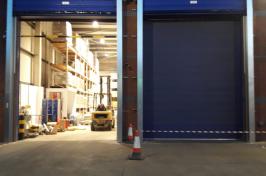 rapid fold doors